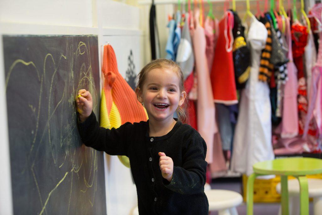 Kinderopvang Stadshagen